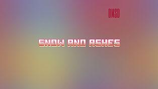 Snow and Ashes 2015_Ru-series_DMSD_p_16x