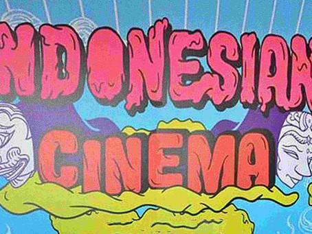 Киноиндустрия Индонезии