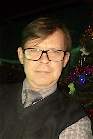 Zelenov Alexey | DMSD Database