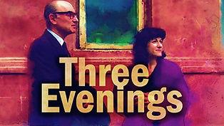 Three Evenings_2014_Arm-film_DMSD_poster