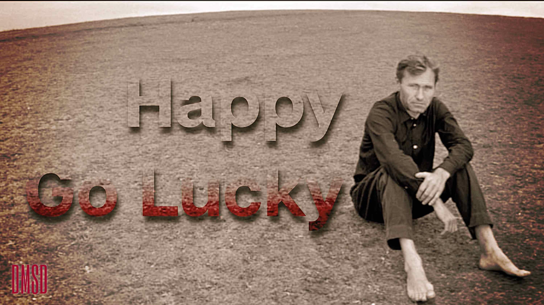 Happy-Go-Lucky [1972]