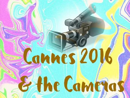 Канны-2016 и камеры