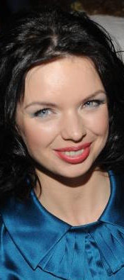 Grebenschikova Alisa | DMSD Database