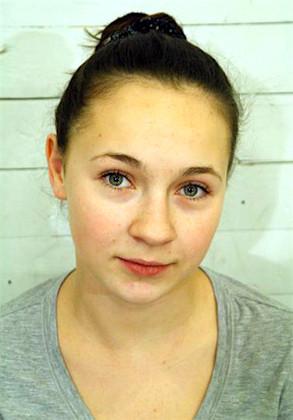 Mariya Kryilova | DMSD Database