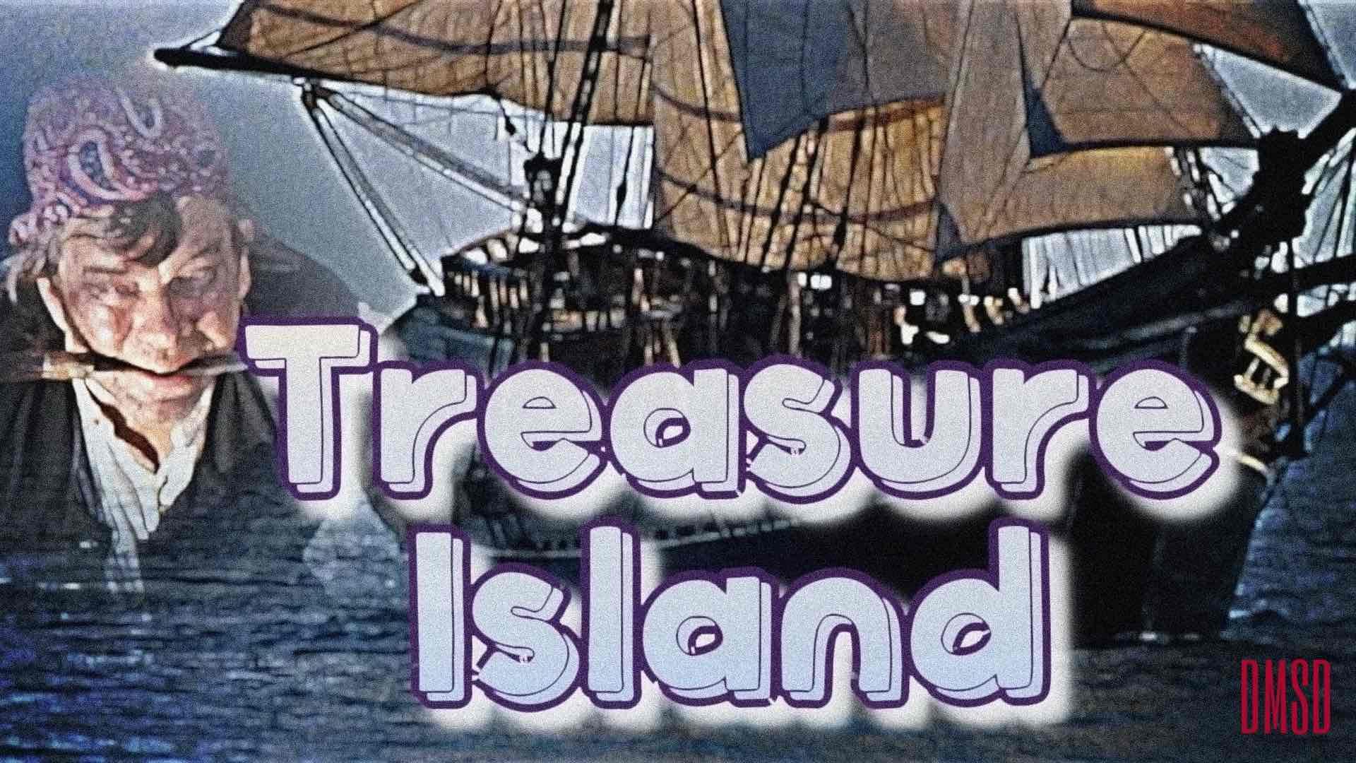 Treasure Island [1971]