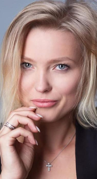 Bryukhanova Svetlana | DMSD Database