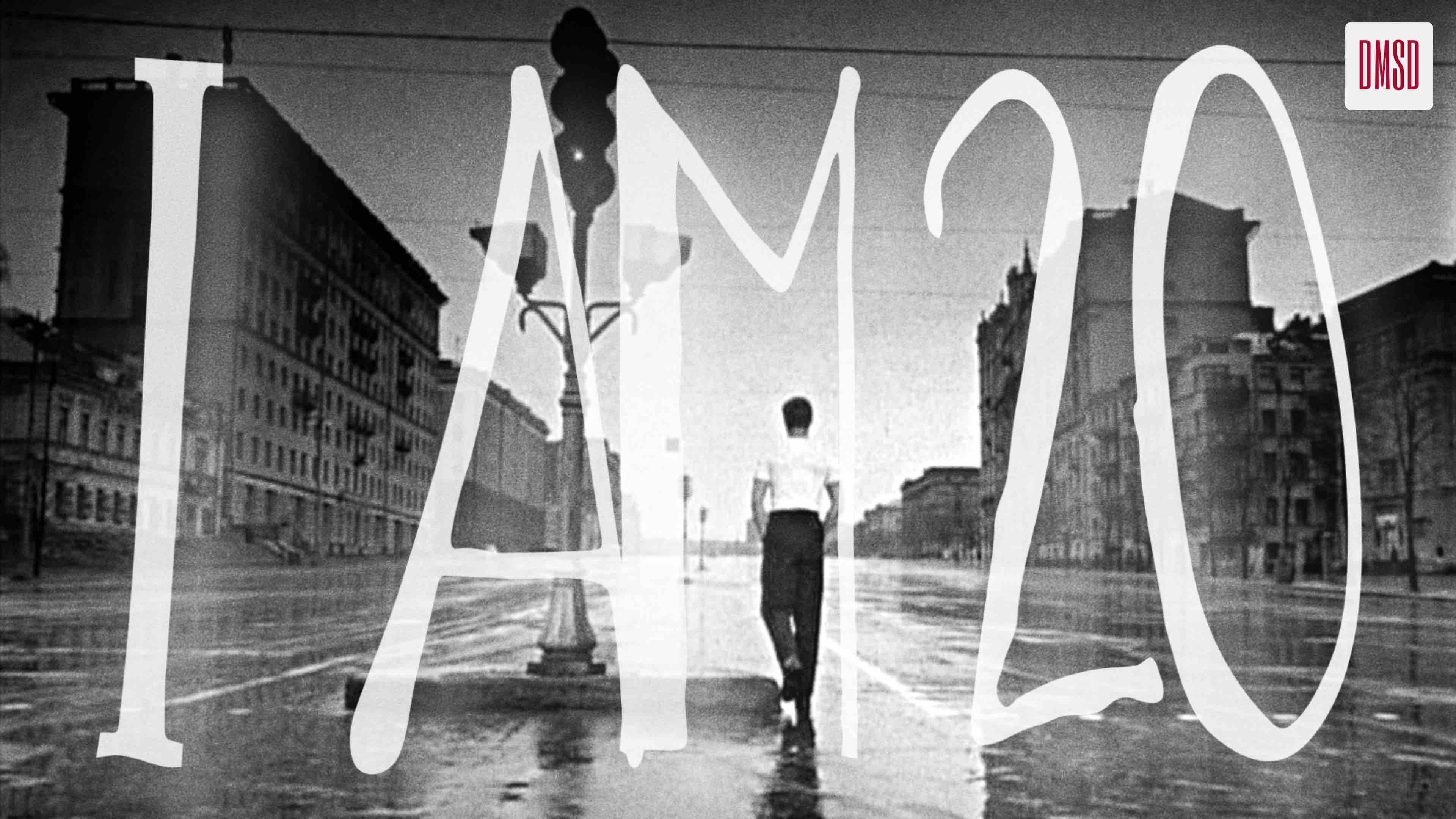 I am 20 [1962-1964]