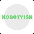 Korotyish_new favicon_600x600_curved_LQ.