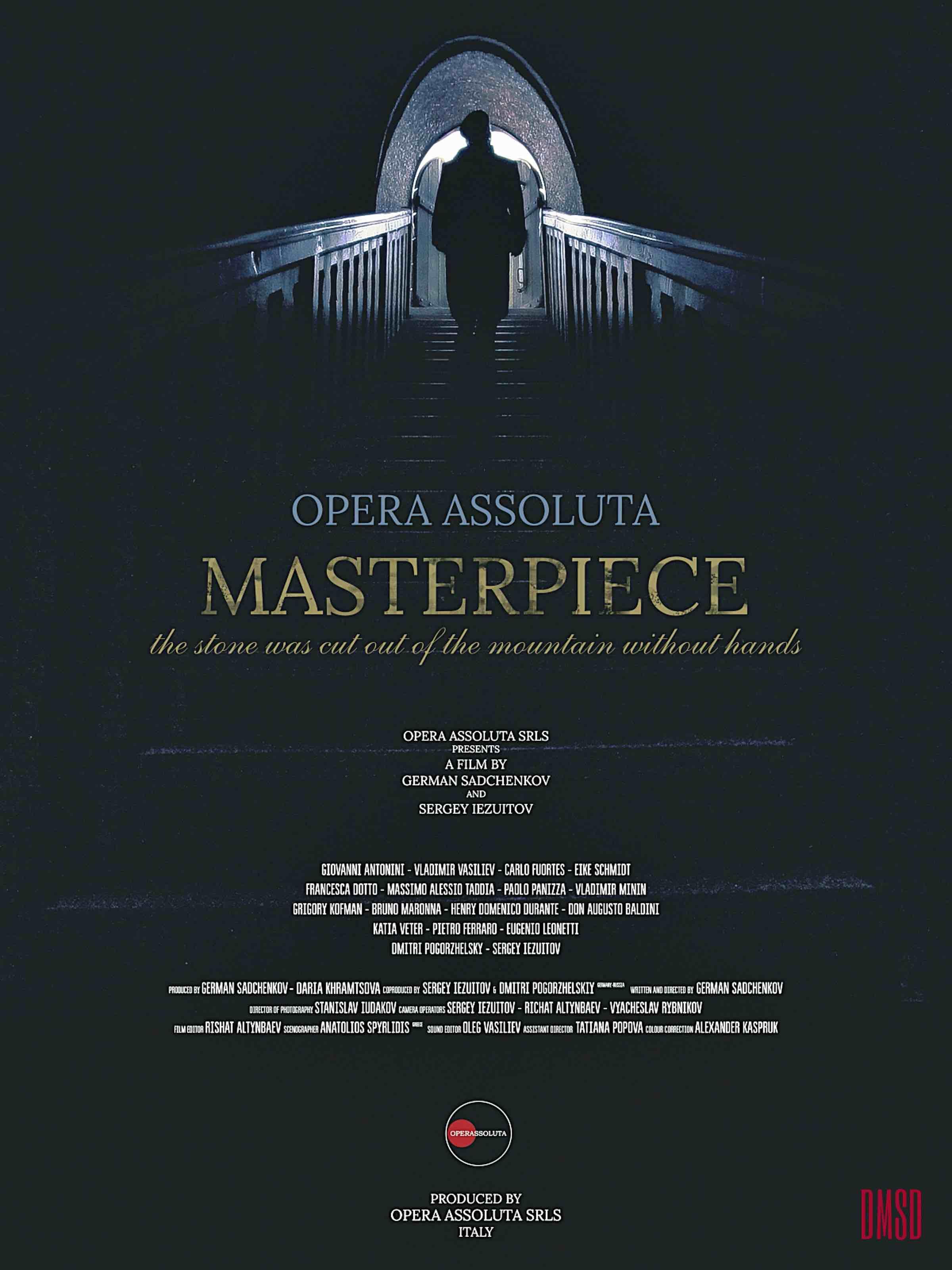 Masterpiece [2018]