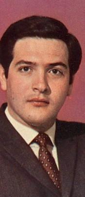 Vasilyev Yuriy (Nikolaevich)   DMSD Database