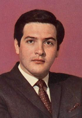 Vasilyev Yuriy (Nikolaevich) | DMSD Database