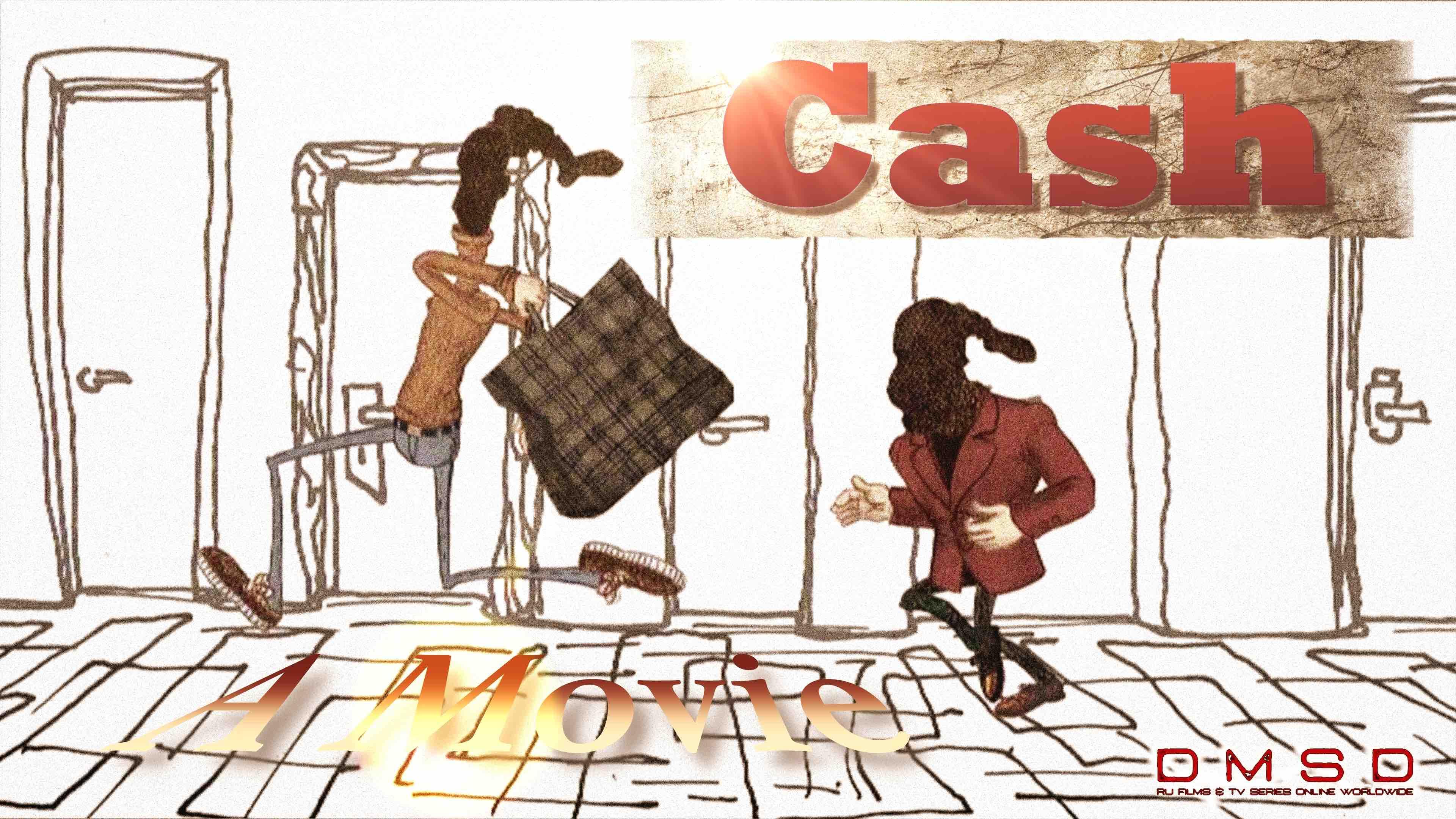 Cash [2014]