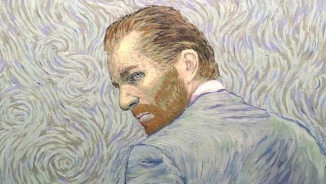Loving Vincent. Produced by Adam Bonicky