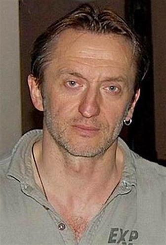 Yatsko Alexander   DMSD Database