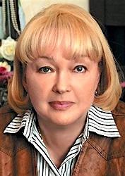 Gvozdikova Natalia | DMSD Database