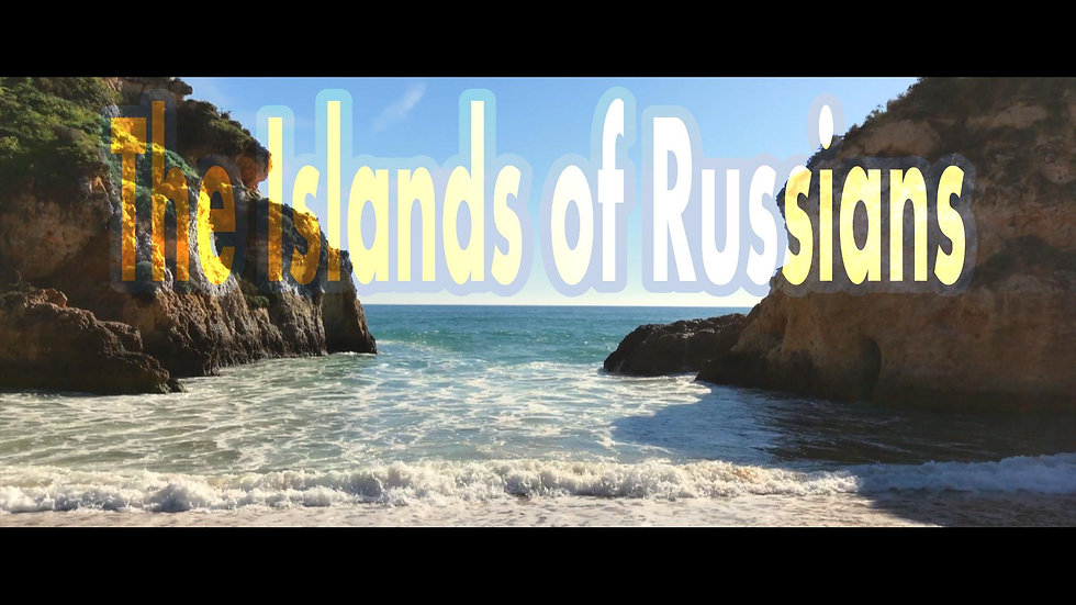 The Islands of Russians_film_DMH_poster_