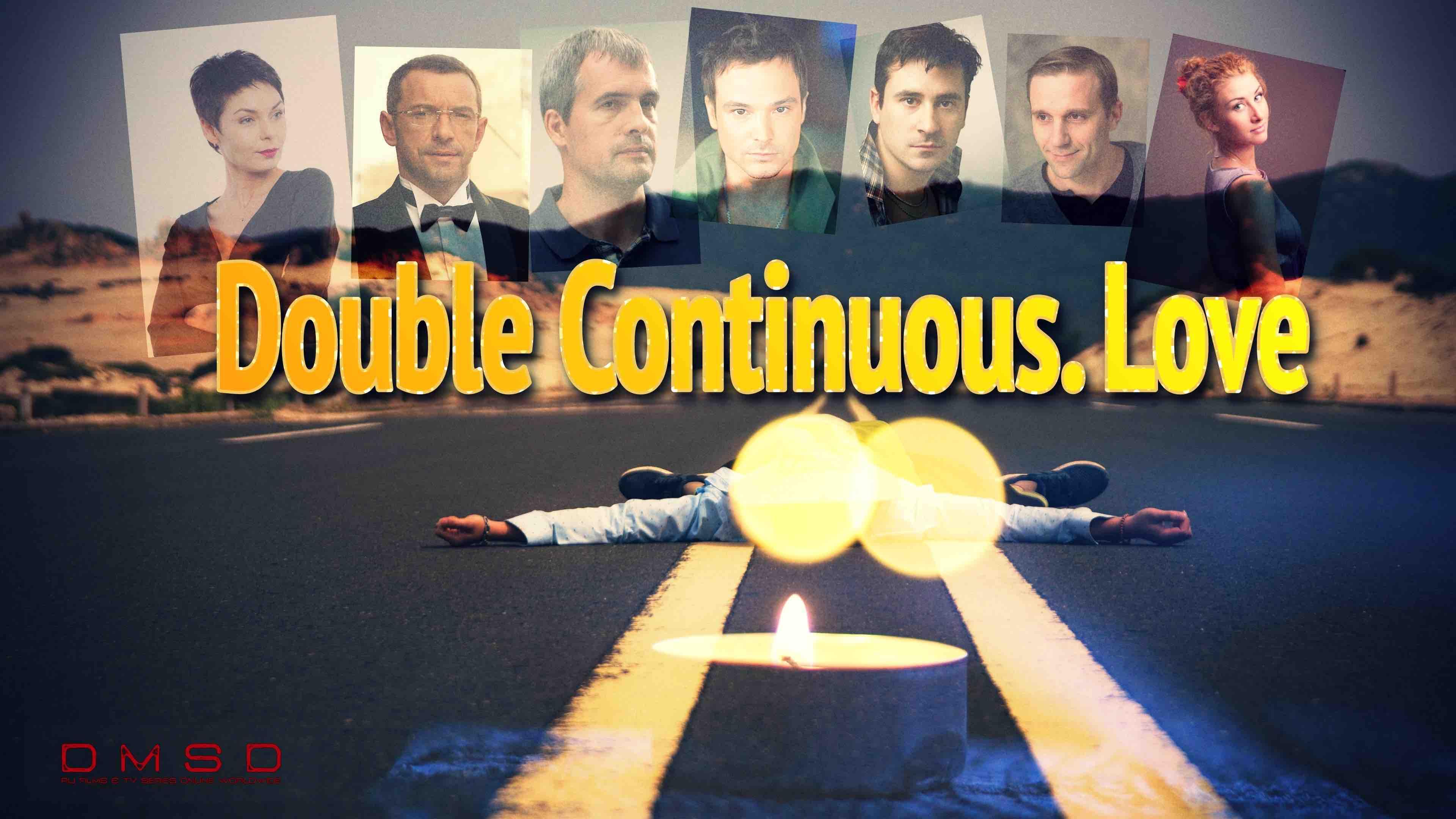 Double Continuous. Love [2011]