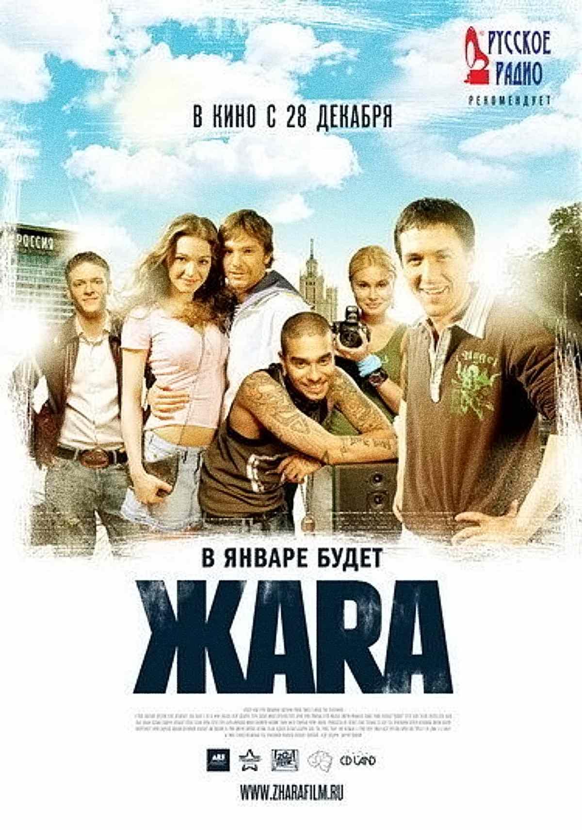 Жара [2006]