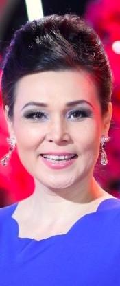 Idrisova Alikhan | DMSD Database