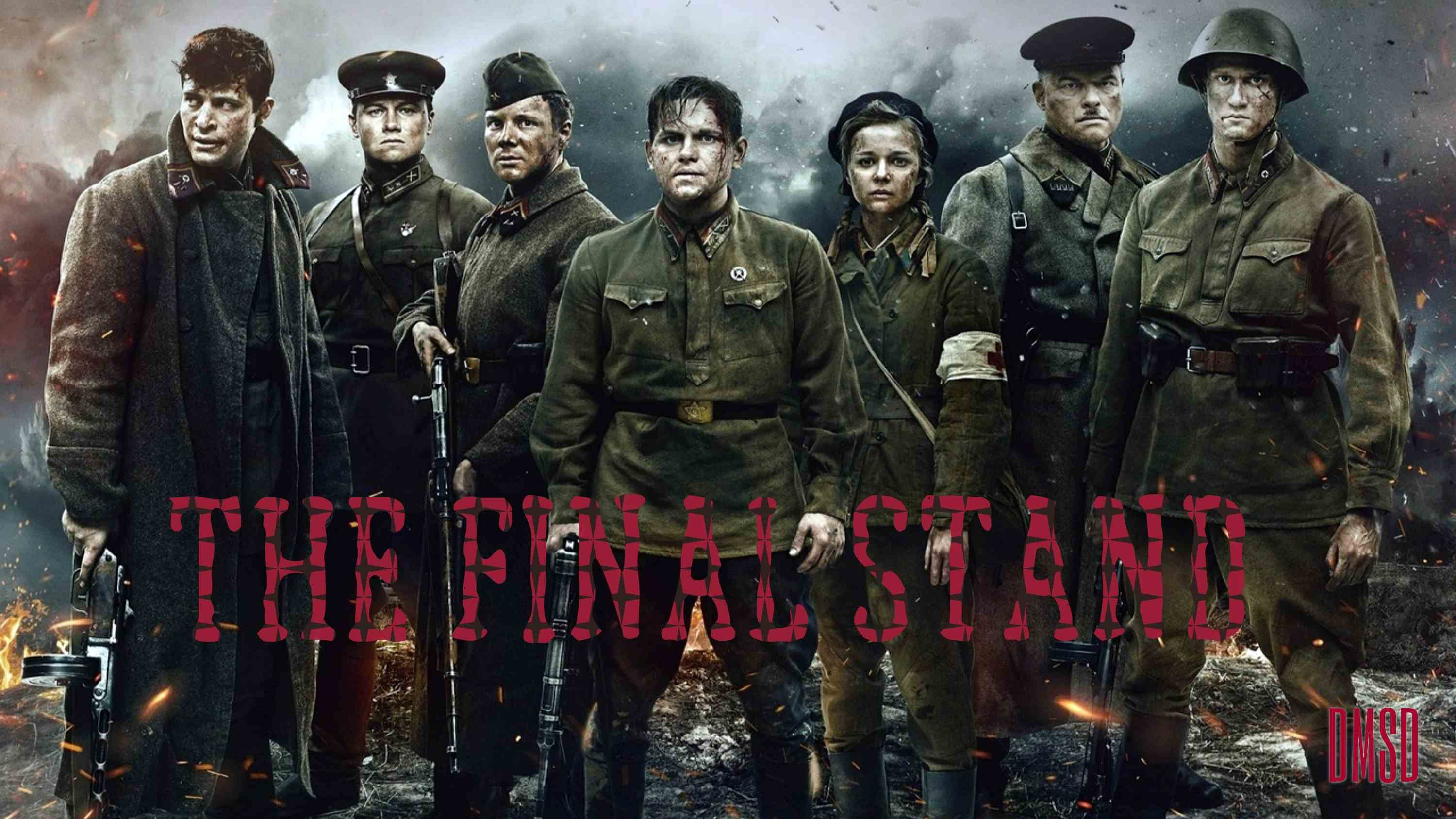 The Final Stand [2020]