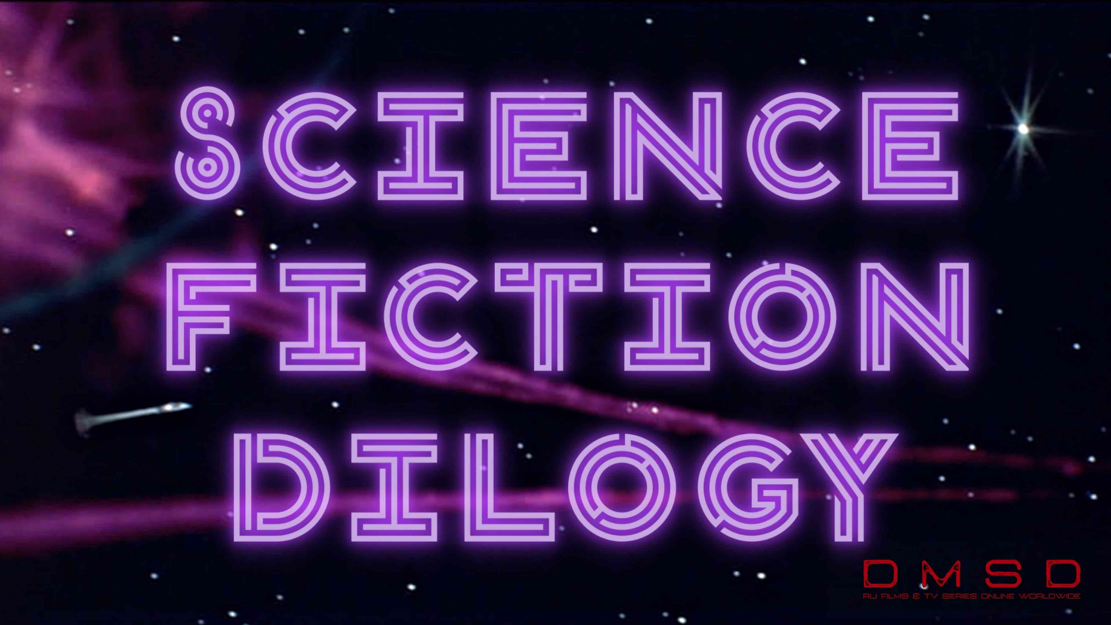 Science Fiction Dilogy [1973-1974]