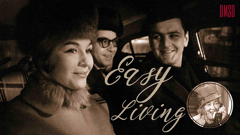 Easy Living [1964]