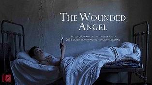 The Wounded Angel_2016_Kaz-film_DMSD_pos