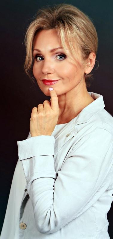 Klimova Irina | DMSD Database