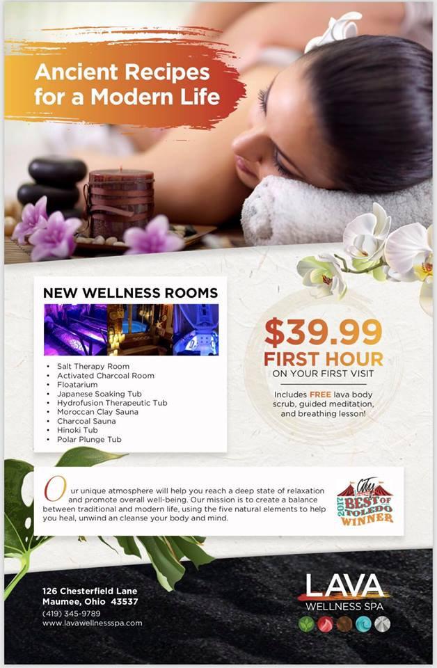 Full Wellness Room