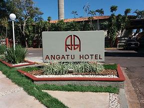Angatu Hotel