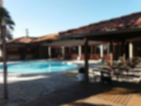Angatu Hotel Piscina