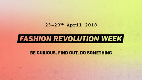 Manifesto for A Fashion Revolution