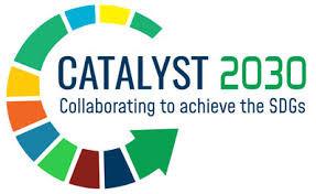 DESCATUK -Part of Catalyst 2030  Movement