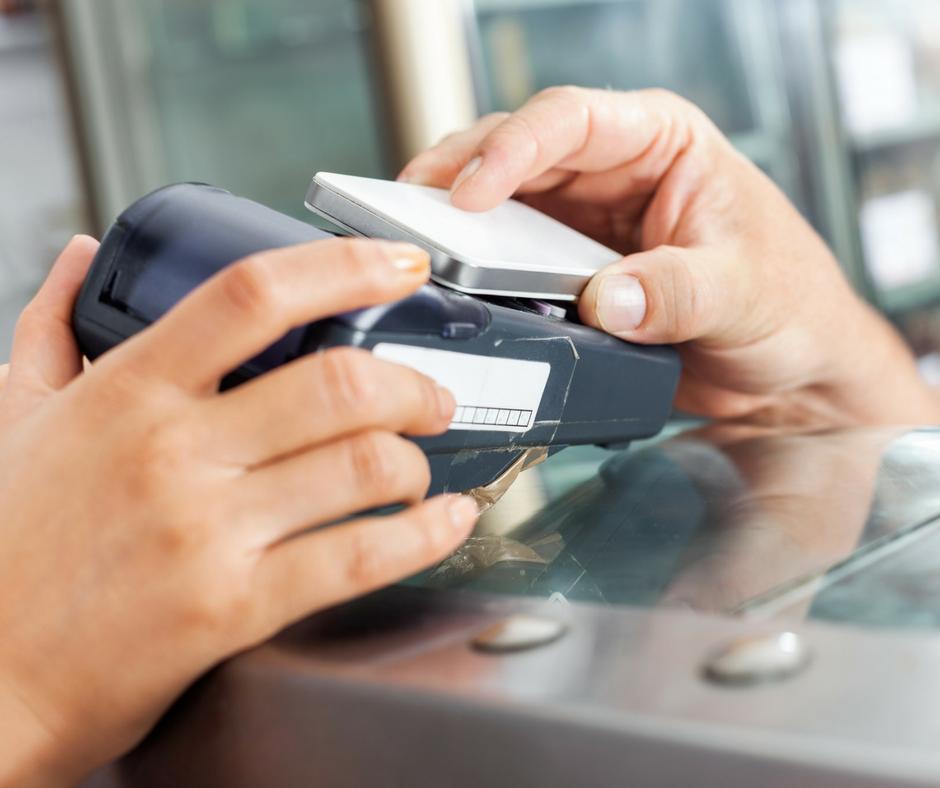 barcode bill payment