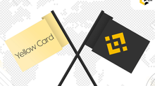 Yellow Card  Among the 13 Startups in Binance Labs Incubation Program