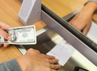 Why the World Needs Check Cashers