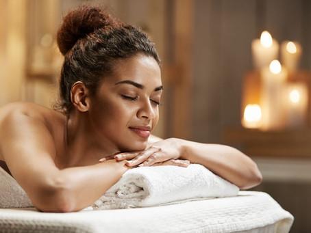 Reward Yourself a Massage in July