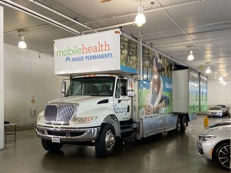 Kaiser Permanente Mobile Health