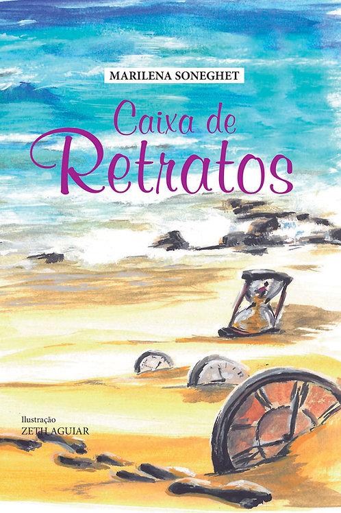 CAIXA DE RETRATOS