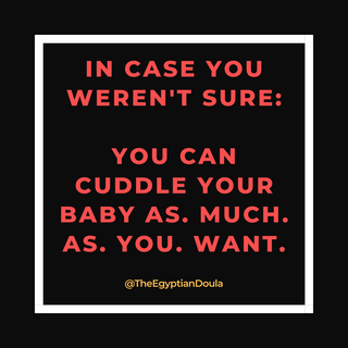 In case you werent sure, you can cuddle