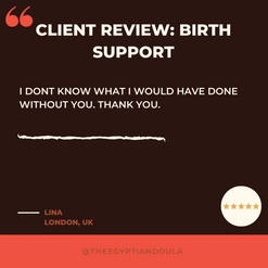 CLIENT REVIEW - BIRTH SUPPORT - LINA.png