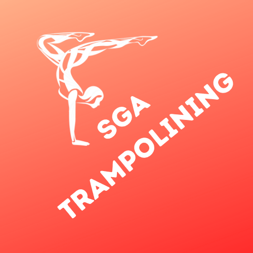Mon 6.20pm Sept21 Trampoline 6-14years