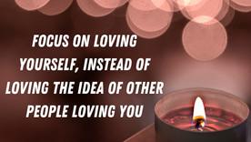 Happy Self-love Everyday Everyone,