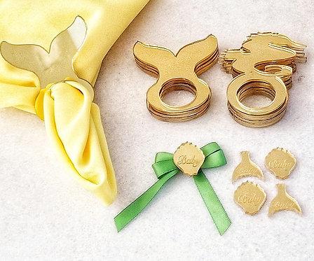 Theme Napkin Ring