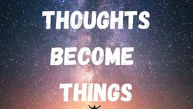 Using the Law of Attraction in Everyday Life!