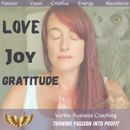 Do you practice gratitude?