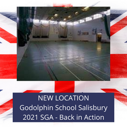 NEW LOCATION Godolphin School Salisbury