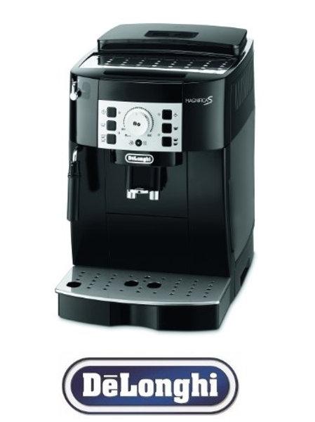 DeLonghi Coffee מכונת אספרסו אוטומטית דגם: ECAM22.110.B