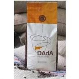 DX  פולי קפה דאדא