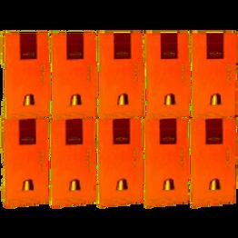 קפסולות תואם נספרסו MAURO  100 יחידות